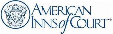 American Inns of Court Logo
